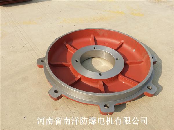 电机端盖对于防爆电机的重要性